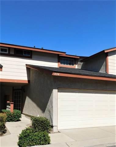 894 California Privado, Ontario, CA 91762 (#TR21227212) :: Necol Realty Group