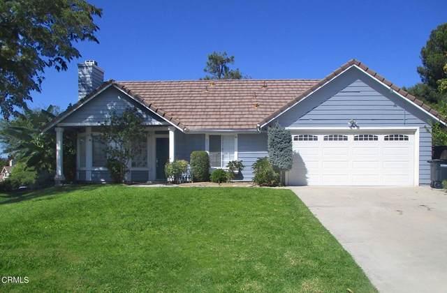 30580 Ko River Court, Temecula, CA 92591 (#P1-7085) :: Blake Cory Home Selling Team