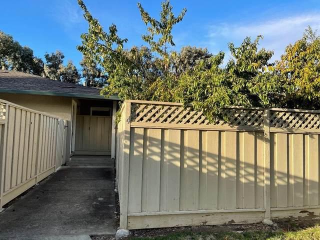 7053 Rainbow Drive #4, San Jose, CA 95129 (#ML81866778) :: RE/MAX Empire Properties