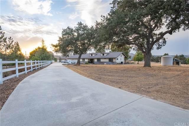 935 Otero Lane, Paso Robles, CA 93446 (#NS21227743) :: RE/MAX Empire Properties