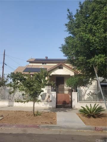 3103 Folsom, Los Angeles (City), CA 90063 (#PW21228167) :: The M&M Team Realty