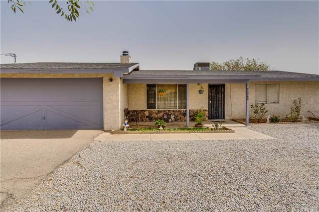 15673 Don Roberto Road, Victorville, CA 92394 (#CV21228161) :: Necol Realty Group