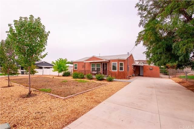 152 Avenue L, Calimesa, CA 92320 (#PW21228171) :: A G Amaya Group Real Estate