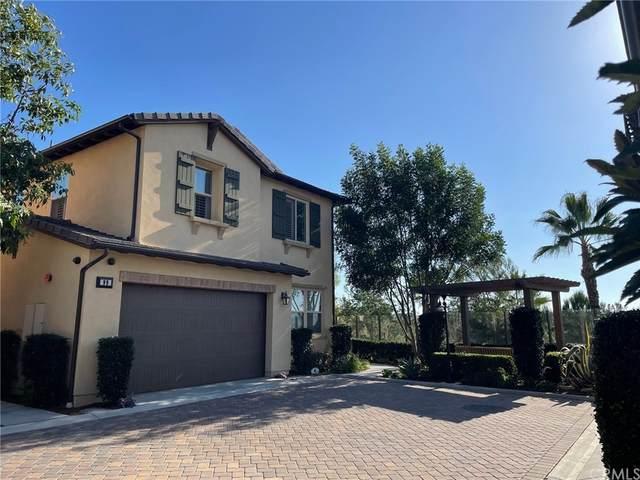 99 Fuchsia, Lake Forest, CA 92630 (#OC21228118) :: Mainstreet Realtors®