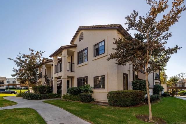 8508 Summerdale Rd #23, San Diego, CA 92126 (#210028845) :: The M&M Team Realty