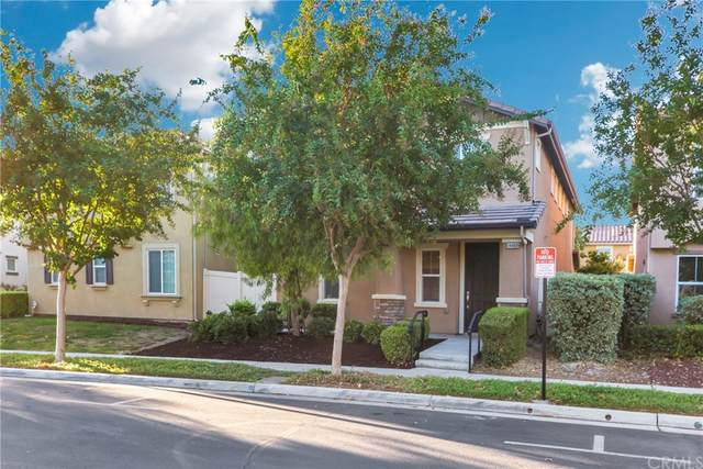 14469 Ibis Drive, Eastvale, CA 92880 (#WS21228204) :: Necol Realty Group