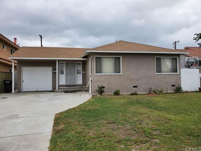 7610 Keltonview Drive, Pico Rivera, CA 90660 (#TR21227542) :: Necol Realty Group