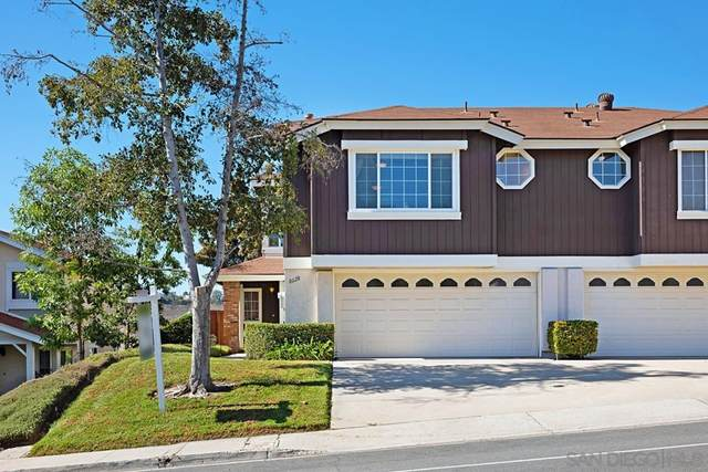 8028 Mission Vista Drive, San Diego, CA 92120 (#210028849) :: Robyn Icenhower & Associates