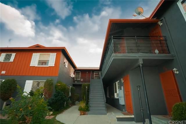 20534 Hartland Street, Winnetka, CA 91306 (#SR21227410) :: The M&M Team Realty