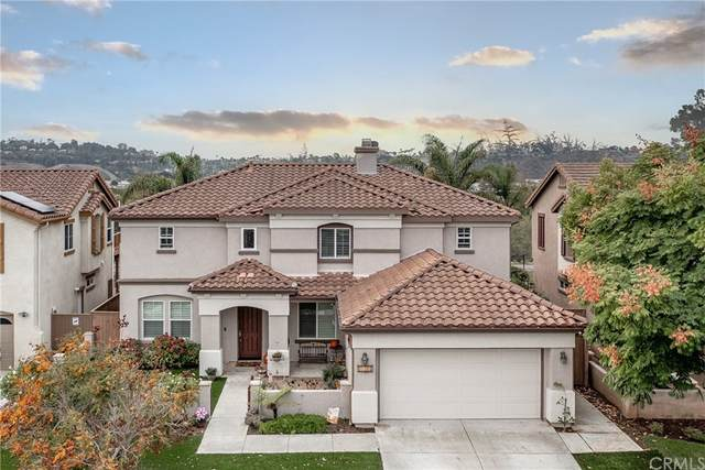 3199 Toopal Drive, Oceanside, CA 92058 (#SW21228182) :: RE/MAX Empire Properties