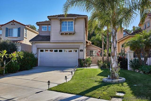 3711 Sandpoint Court, Carlsbad, CA 92010 (#210028854) :: Blake Cory Home Selling Team
