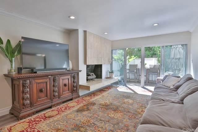 2571 Via Campesina A, Palos Verdes Estates, CA 90274 (#PV21227342) :: Millman Team