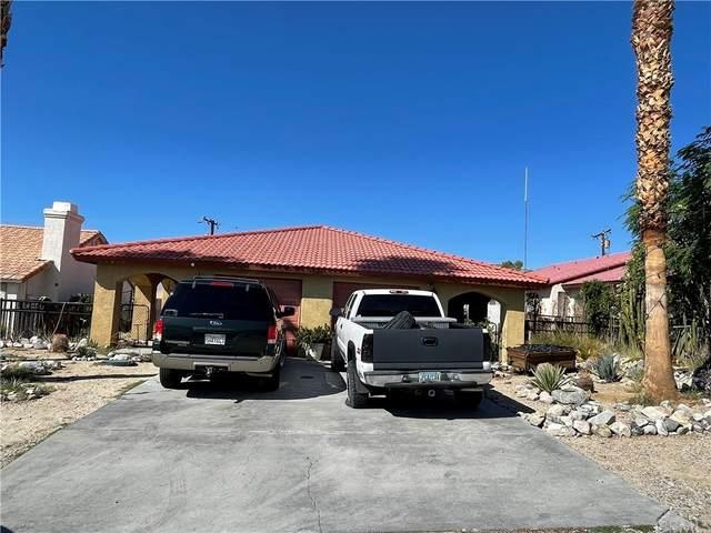 13525 Hermano Way, Desert Hot Springs, CA 92240 (#IG21226725) :: The M&M Team Realty