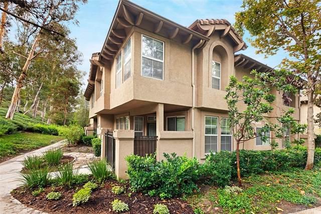 93 Waxwing Lane, Aliso Viejo, CA 92656 (#OC21225983) :: Compass