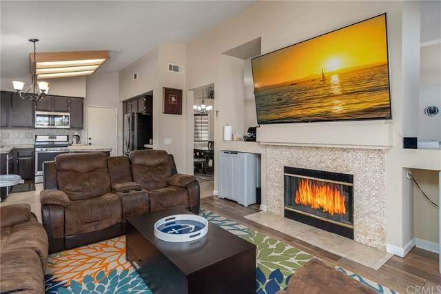 15687 Desert Springs Drive, Victorville, CA 92394 (#CV21228271) :: Necol Realty Group