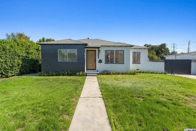 16704 S Caress Avenue, Compton, CA 90221 (#320008058) :: The Parsons Team