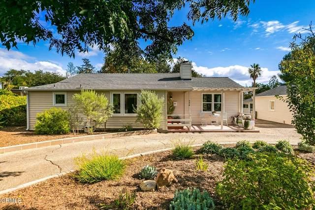 554 S La Luna Avenue, Meiners Oaks, CA 93023 (#V1-8922) :: Necol Realty Group