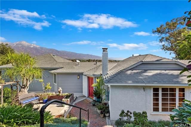 7741 Valle Vista Drive, Rancho Cucamonga, CA 91730 (#CV21228217) :: Zutila, Inc.