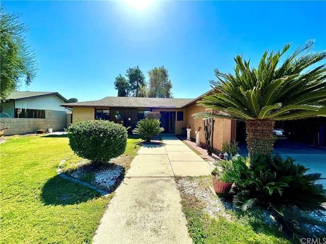 9101 Butternut Ave, Bakersfield, CA 93306 (#WS21227869) :: Blake Cory Home Selling Team