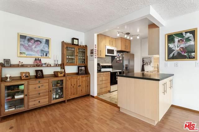 7742 Redlands Street D3037, Playa Del Rey, CA 90293 (#21795390) :: Bill Ruane RE/MAX Estate Properties