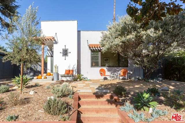 3407 Madera Avenue, Los Angeles (City), CA 90039 (#21795186) :: The M&M Team Realty