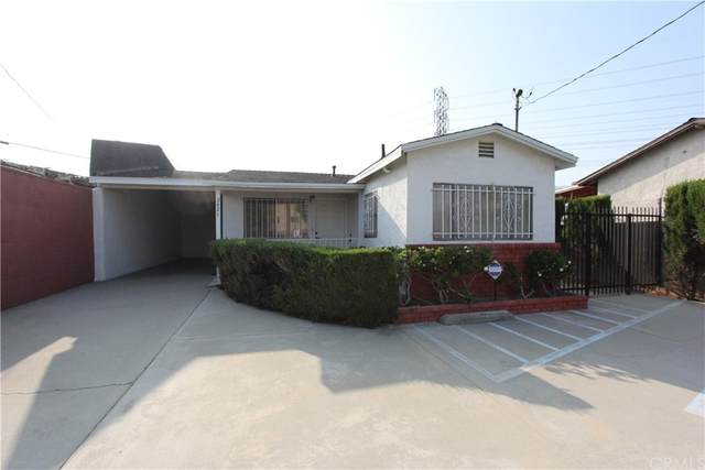 2421 San Gabriel Boulevard, Rosemead, CA 91770 (#SB21228303) :: Realty ONE Group Empire