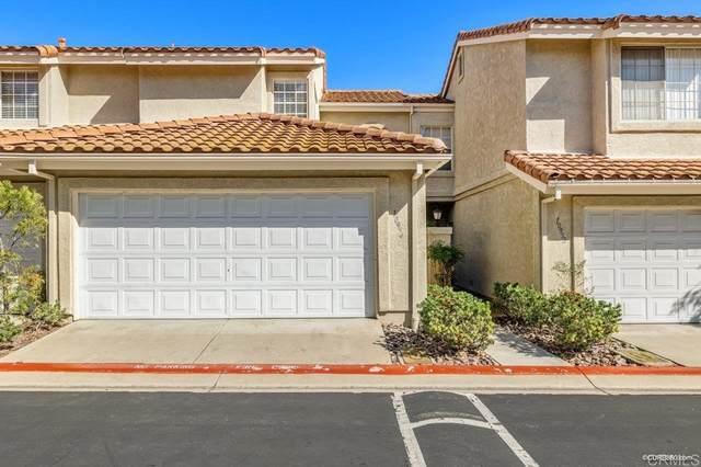 10954 Creekbridge Place, Rancho Bernardo, CA 92128 (#NDP2111734) :: RE/MAX Empire Properties