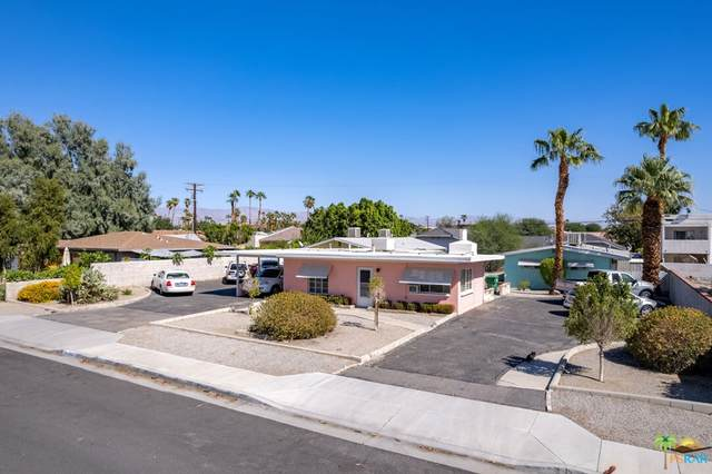34930 Corregidor Drive, Cathedral City, CA 92234 (#21784526) :: The M&M Team Realty
