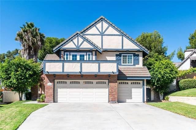 13828 Royal Dornoch Square, San Diego, CA 92128 (#FR21228266) :: Robyn Icenhower & Associates