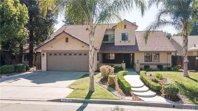 1691 E Cole Avenue, Fresno, CA 93720 (#FR21228329) :: RE/MAX Empire Properties