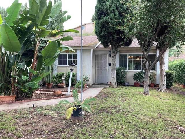 15207 Luis St, Poway, CA 92064 (#210028872) :: Latrice Deluna Homes