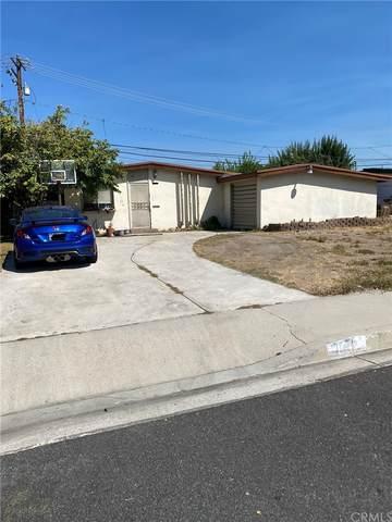 1871 Denison Street, Pomona, CA 91766 (#IV21228349) :: Necol Realty Group