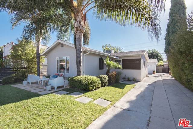 3238 Perlita Avenue, Los Angeles (City), CA 90039 (#21795228) :: The Kohler Group