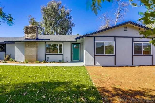 417 Mimosa Avenue, Vista, CA 92081 (#210028876) :: Murphy Real Estate Team