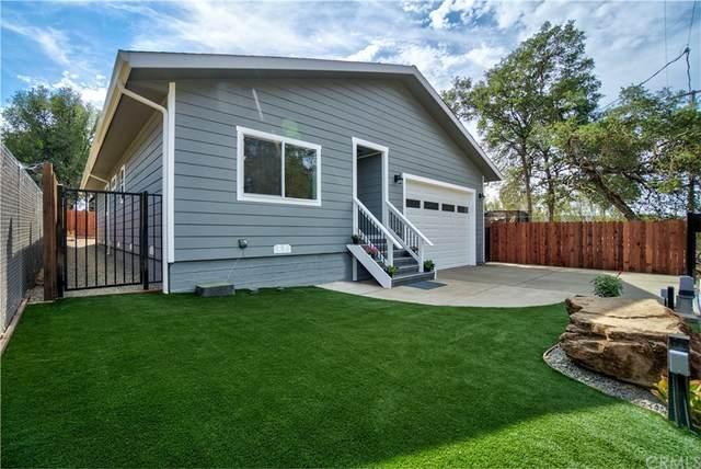 15633 22nd Avenue, Clearlake, CA 95422 (MLS #LC21223400) :: ERA CARLILE Realty Group