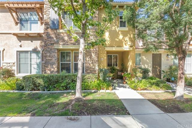30505 Canyon Hills Road #2505, Lake Elsinore, CA 92532 (#SW21228286) :: Team Forss Realty Group