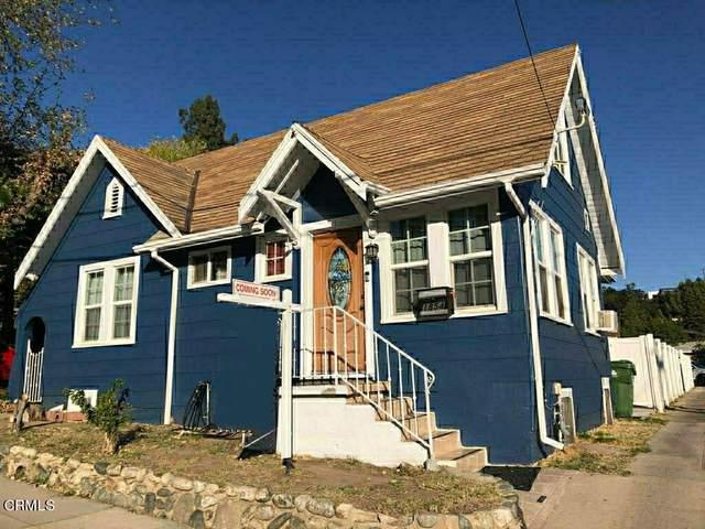 1854 N Avenue 53, Los Angeles (City), CA 90042 (#V1-8923) :: RE/MAX Empire Properties