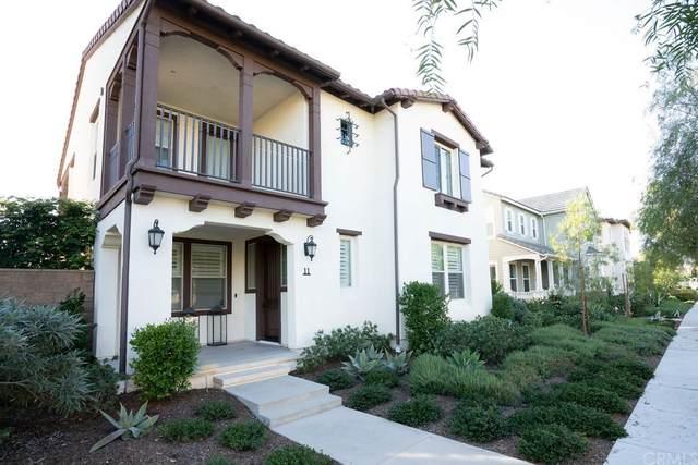 11 Victory Road, Tustin, CA 92782 (#OC21228339) :: Blake Cory Home Selling Team