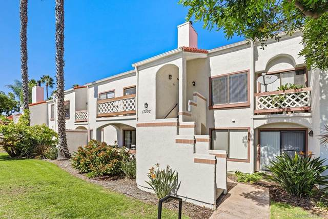 13202 Salmon River Rd #205, San Diego, CA 92129 (#210028878) :: RE/MAX Empire Properties