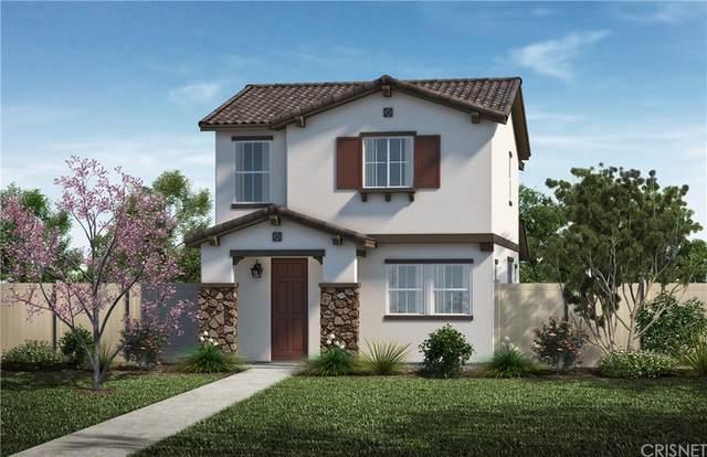 17124 Provo Lane, Canyon Country, CA 91387 (#SR21228092) :: Blake Cory Home Selling Team