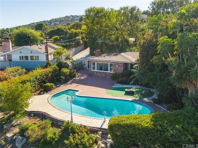 29 Rockinghorse Road, Rancho Palos Verdes, CA 90275 (#PV21228418) :: Go Gabby
