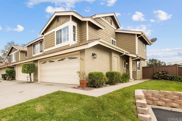 2953 Lexington Circle, Carlsbad, CA 92010 (#NDP2111745) :: Murphy Real Estate Team