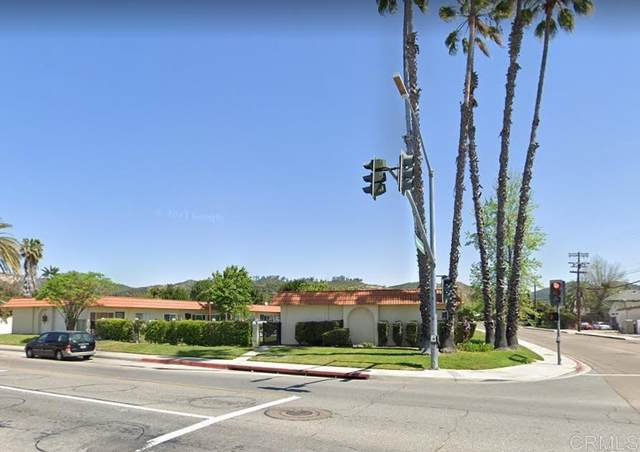 2012 E Mission Ave Avenue E #3, Escondido, CA 92027 (#NDP2111746) :: Robyn Icenhower & Associates