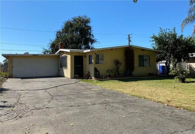16202 E Edna Place, Covina, CA 91722 (#EV21228426) :: The M&M Team Realty