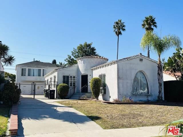 2514 W 73Rd Street, Los Angeles (City), CA 90043 (#21795130) :: The M&M Team Realty