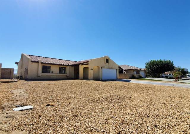 26961 Lakeview Drive, Helendale, CA 92342 (#540040) :: RE/MAX Freedom