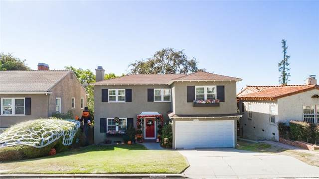 13526 Beverly Boulevard, Whittier, CA 90601 (#PW21227412) :: Necol Realty Group