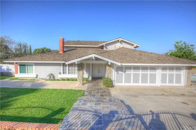3960 Oakridge Circle, Norco, CA 92860 (#RS21228278) :: Blake Cory Home Selling Team
