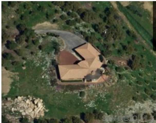 437 Morro Hills Road, Fallbrook, CA 92028 (#210028884) :: Murphy Real Estate Team