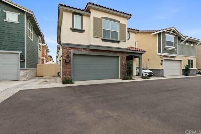 6954 Silverado Street, Chino, CA 91710 (#IV21208248) :: Necol Realty Group